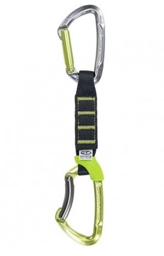 CLIMBING TECHNOLOGY LIME SET NY PRO 12 CM. RASTREMATO